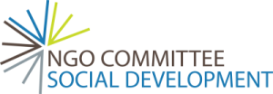 NGO committee for social development