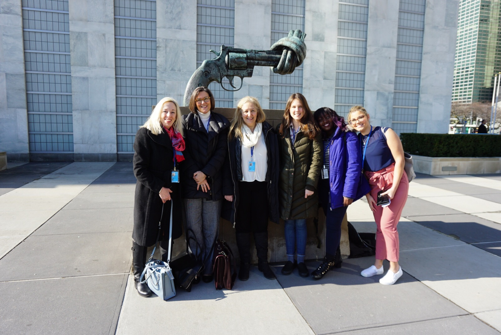 United Nations 63rd Commission on the Status of Women - 2019