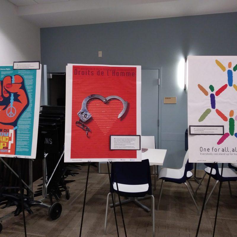 UN designs