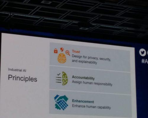 Inclusive AI principles - Siemens' @jhsnabe