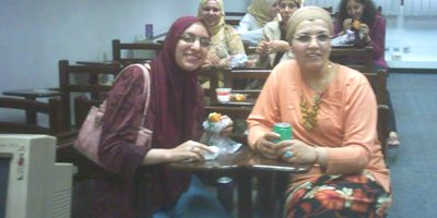 Cairo workshops