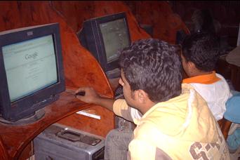 Informal Settlements workshop