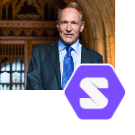 Tim Berners-Lee and Solid