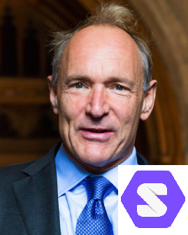 Tim Berners Less Solid