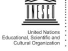 UNESCO's logo