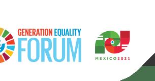 Logo for Mexico Forum