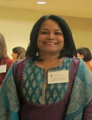 Shalini Nataraj
