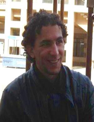 Nabil Samuel