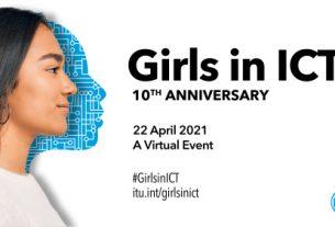 Girls in ICT 2021